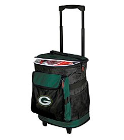 Logo Chair NFL® Green Bay Packers Rolling Cooler