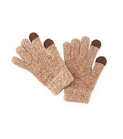 Steve Madden Marled Knit Touch Gloves