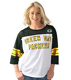 G III NFL® Green Bay Packers Women's All Pro Tee