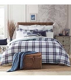 Tommy Hilfiger® Surf Plaid Comforter Set