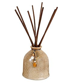 San Miguel Light Brown Rockwell Reed Diffuser