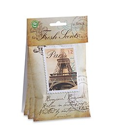 Fresh Scents™ Paris Sachet 3-Pack