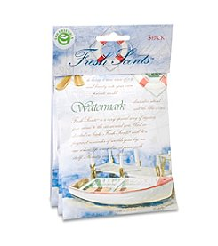 Fresh Scents™ Watermark Sachet 3-Pack