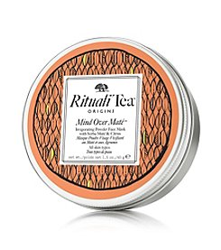 Origins RitualiTea™ Mind Over Mate™ Invigorating Powder Face Mask With Yerba Mate & Citrus