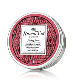 Origins RitualiTea™ Feeling Rosy™ Comforting Powder Face Mask With Rooibos Tea & Rose