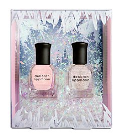 Deborah Lippmann® Ice Princess 2- Piece Gift Set (A $24 Value)