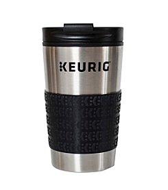 Keurig® Mini Stainless Steel Travel Mug