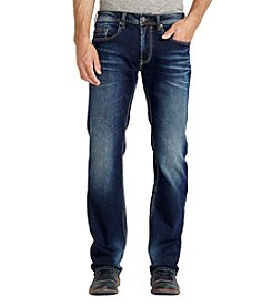 Buffalo David Bitton Men's Driven-X Straight Jeans