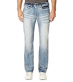Buffalo David Bitton Men's KING-X Bootcut Jeans