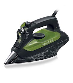 Rowenta® Eco-Intelligence Auto-Off Steam Iron