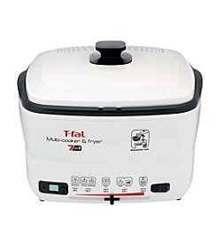 T-fal® 7-in-1 Multi Cooker and Deep Fryer