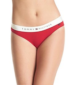 Tommy Hilfiger® Cotton Lounge Bikini
