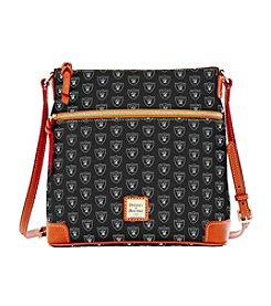 Dooney & Bourke® NFL® Oakland Raiders Crossbody
