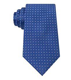 Kenneth Roberts Platinum® Neat Square Tie
