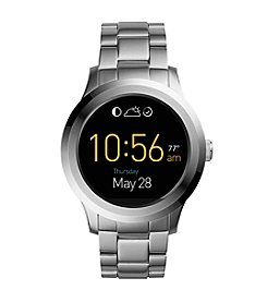 Fossil® Q Founder 2.0 Touchscreen Stainless Steel Smartwatch
