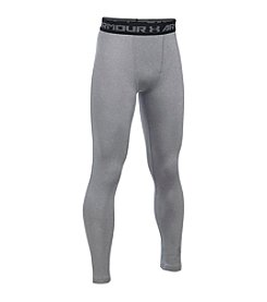 Under Armour® Boys' 8-20 ColdGear® Armour Leggings
