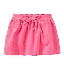 Carter's® Girls' 2T-8 Corduroy Skirt