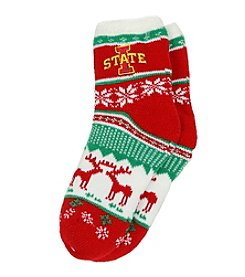 ZooZatZ™ NCAA® Iowa State University Women's Holiday Socks