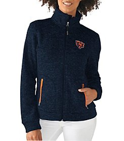 G III NFL® Chicago Bears Women's Check Point Jacket