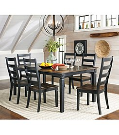 Intercon Glenwood Dining Collection