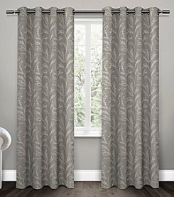 Exclusive Home Kilberry Blackout Grommet Window Curtains