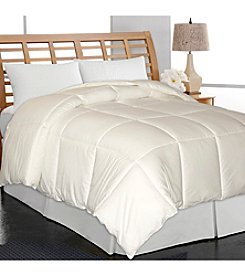 ELLE 240-Thread Count Eco Down-Alternative Comforter