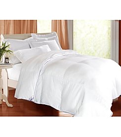 Kathy Ireland 1000-Thread Count Heirloom Down-Alternative Comforter