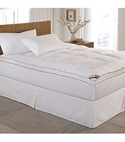 Kathy Ireland Gallery Collection Luxury Mattress Pad