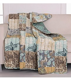 Greenland Home® Elle Quilted Cotton Throw