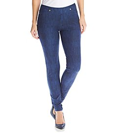 MICHAEL Michael Kors® Classic Wash Leggings