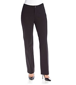 Anne Klein® Five-Pocket Trouser Pants