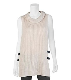 A. Byer Pullover Sweater Vest