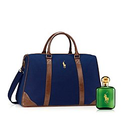 Ralph Lauren® Polo Eau De Toilette And Duffle Bag Set