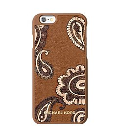 MICHAEL Michael Kors® Paisley Protective Cover for iPhone® 6