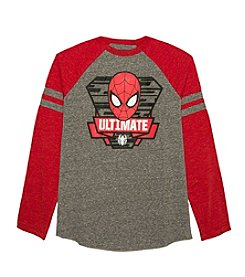 Spider-Man® Boys' 8-20 Ultimate Tee