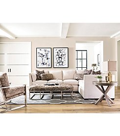 Rachael Ray® Highline Loretto Living Room Collection