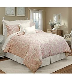 Veratex® Cressida 3-pc. Duvet Set