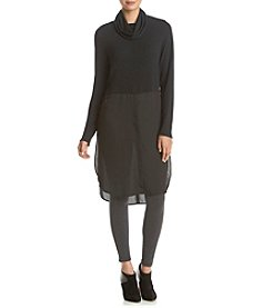 Fever™ Layered Look Super Tunic