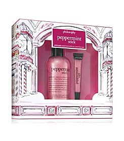 philosophy® Peppermint Stick Duo Gift Set