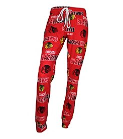 College Concepts NHL® Chicago Blackhawks Women's Sweep PJ Pants
