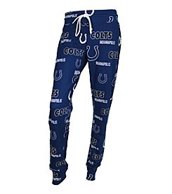 College Concepts NFL® Indianapolis Colts Women's Sweep PJ Pants