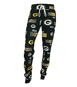College Concepts NFL® Green Bay Packers Women's Sweep PJ Pants
