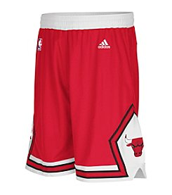 adidas® NBA® Chicago Bulls Men's Authentic Shorts