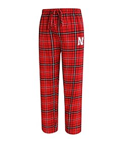 College Concepts NCAA® Nebraska Cornhuskers Men's Ultimate PJ Pants