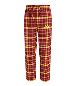 College Concepts NCAA® Minnesota Golden Gophers Men's Ultimate PJ Pants
