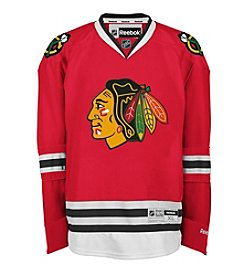 Reebok® NHL® Chicago Blackhawks Men's Center Ice Premier Jersey