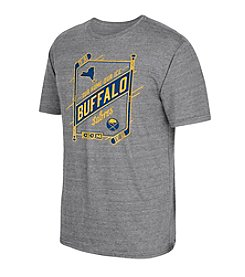 Reebok® NHL® Buffalo Sabres Men's Our Home Our Ice Short Sleeve Tee