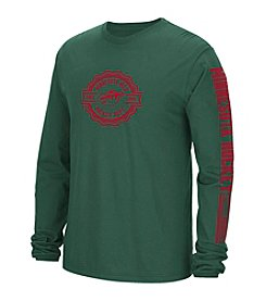 Reebok® NHL® Minnesota Wild Men's Icon Long Sleeve Tee