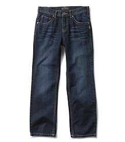 Silver Jeans Co. Boys' 8-20 Garret Loose Fit Jeans