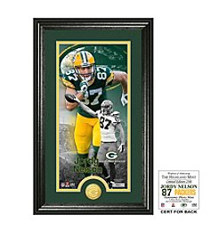 NFL® Green Bay Packers Jordy Nelson